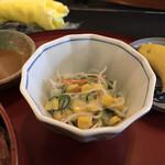 よしき・いせえび料理 -