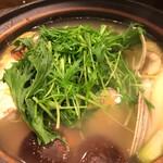博多よし魚 - よせ鍋