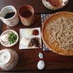 ちょい蕎麦庵 - 階上早生 青森県十和田奥入瀬産