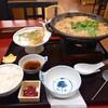 歌行燈 - 料理写真:牡蠣味噌煮込み御膳