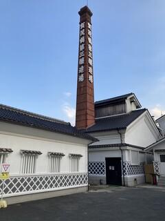 賀茂鶴酒造 - 2020/12/8 賀茂鶴酒造