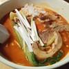 とん龍  - 料理写真:麻辣麺900円税込