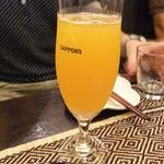 ロスオーチャー - 2012年8月 マンゴービール
