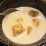 ロスオーチャー - 2012年8月  かぼちゃココナッツミルク