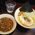 らー麺山之助 - 料理写真:つけ麺