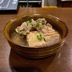 Karayamabimi - 肉豆腐
