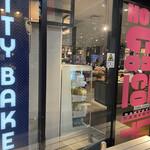 THE CITY BAKERY -