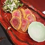 日本酒と鮮魚と釜飯 太公望ほっぺち -