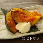 なかめのてっぺん - 美味しい野菜を自慢の炉端で焼き上げます!!