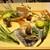 乙味 あさ井 - 料理写真:お正月仕立て前菜八寸:・子持ち昆布のおかか和え。 ・紅きんとん。 ・エスカルゴのトマト煮。 ・芽キャベツフライ。 ・胡桃入り田作り。 ・イクラの春巻き。 ・芹の胡麻和え 唐墨掛け。 ・金柑のグラッパ煮。 ・大ぶりな能登赤海鼠の茶振り。 ・真蛸の柔らか煮。      2021.01.11