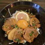イチャリバルアットホーム - 豚バラ丼