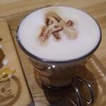 IZUMI-CAFE -