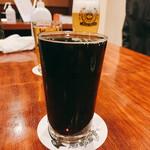 SWANLAKE Pub Edo - ポーター 250ml650円