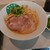 キラメキノトリ - 料理写真:鶏白湯醤油ラーメン