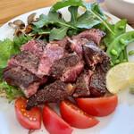 ハコニワ食堂 - 料理写真: