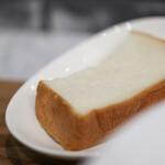 ヌードル 麺和 - RARGEの極食パン☆