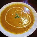 ハッピー ネパール&インディアン レストラン - シーフードカレー(大盛り)