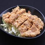 桂花ラーメン -
