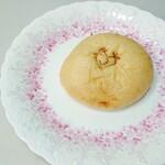 ラトリエコッコ - クリームパン