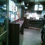 こちら西区高島裏横浜炭焼所 - こち裏 店内
