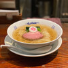 Chuukasobanishino - 料理写真: