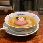 中華蕎麦にし乃 - 料理写真: