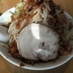 麺ハチイチ/81 NOODLE BAR -