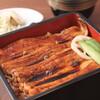 穴子や 神谷町 - 料理写真:穴子重