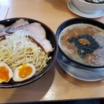 桃李路 - 料理写真:つけ麺