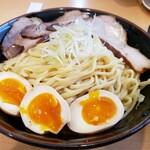 桃李路 - つけ麺280㌘