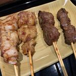 京の焼肉処 弘  - 料理写真: