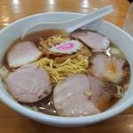 144395910 - チャーシュー麺 900円
