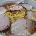 144395911 - チャーシュー麺 900円