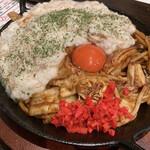 オコノミ - 料理写真: