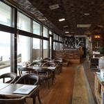 海中茶屋 -