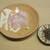 寿司つばさ - 料理写真:平目の造り