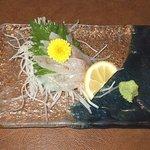 食彩や 魚太郎 - 究極の裏メニュー:○×△の刺身!!!