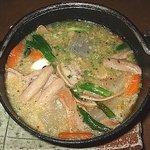 食彩や 魚太郎 - 塩牛もつ煮込み!煮込みのイメージが変わります!