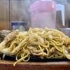お食事処 味しん - 料理写真:ジャンボ焼きそば