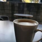 spoony cafe -