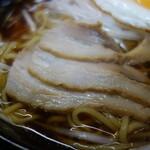 中華料理 萬来軒 -