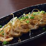 産直市場 丸 - 宮崎鶏チャーシュー