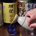 産直市場 丸 - 日本酒