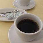アローラ - 2012/8/19 コーヒー