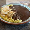 マジョラム - 料理写真:日替わりカレー