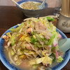 Nagasakisaikan - 料理写真: