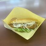 野菜楽市おうみがわ - 料理写真: