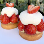 patisserie Donner - 料理写真: