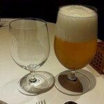 リストランテKubotsu - ビール(2020.12)