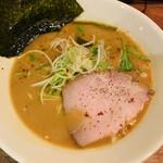 麺屋 ほぃ - ラーメン